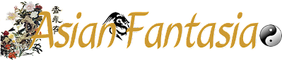 Asian Fantasia website - a world of Asian beauty